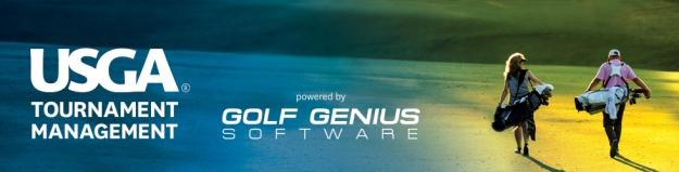 golf genius banner